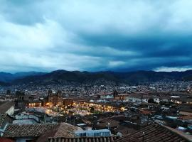 Eco Home View - Resbalosa, hotel near Religious Art Museum, Cusco