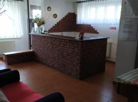Dom Turysty PTTK – hostel w Toruniu