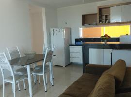 Apartamento a 350m da Orla de Atalaia, apartment in Aracaju