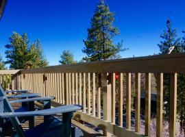 @SilverTipCabin, villa in Big Bear Lake