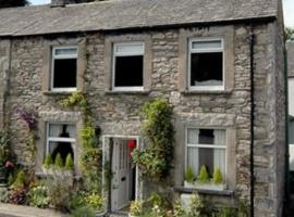 Inglenook Cottage, hotel in Grange Over Sands