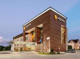 La Quinta Inn & Suites by Wyndham College Station North, hotel in College Station