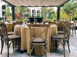 Wyndham Boca Raton Hotel, Hotel in Boca Raton