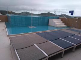 CABO FRIO - PRAIA DO FORTE - PASSAGEM Suíte, hotel in Cabo Frio