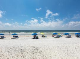 Seacrest #202, vacation rental in Gulf Shores
