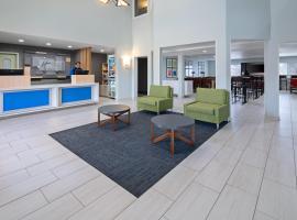 Holiday Inn Express Hotel & Suites Watsonville, an IHG Hotel, hotel near Mark Abbott Memorial Lighthouse, Watsonville