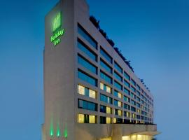 Holiday Inn Mumbai International Airport, hotel en Bombay