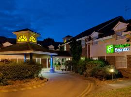 Holiday Inn Express York, an IHG hotel, hotel in York