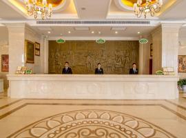 Vienna Hotel Yangshuo Impression Branch, hotel in Yangshuo