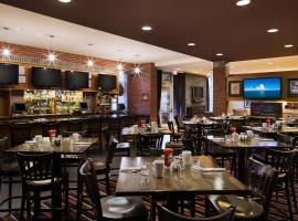 DoubleTree by Hilton Chicago Midway Airport, IL, hotel near Midway International Airport - MDW,
