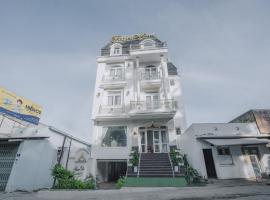 Flora Villa Đà Lạt, căn hộ ở Đà Lạt