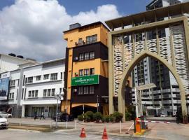 Goodhope Hotel Shah Alam, hotel in Shah Alam