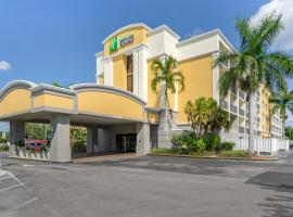 Holiday Inn Express Cape Coral-Fort Myers Area, an IHG Hotel, haustierfreundliches Hotel in Cape Coral