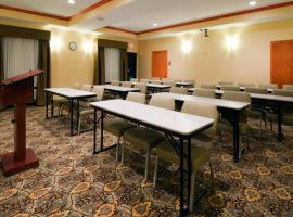 Holiday Inn Express Hotel and Suites Fairfield-North, an IHG Hotel, hotel in Fairfield