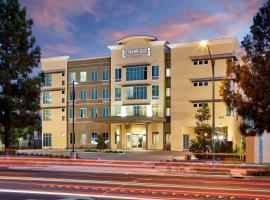 Staybridge Suites Anaheim At The Park, an IHG Hotel, hotel in Anaheim