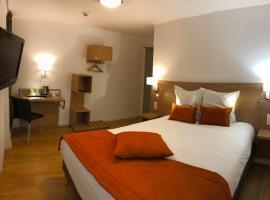 Kyriad Quimper Sud, hotel in Quimper
