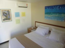 Eco Paradise ART Apt.203, apartment in Cumbuco