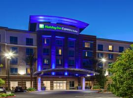 Holiday Inn Express & Suites Anaheim Resort Area, an IHG Hotel, hotel near Disneyland, Anaheim