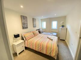 Apollo Apartments Chelmsford, hotel near Chelmsford Cathedral, Chelmsford