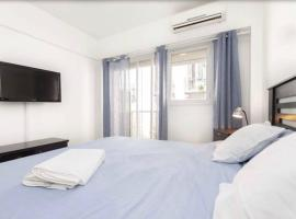 Fresh & Bright Studio nearby San Telmo - Heart of BA