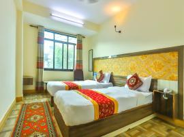 Hotel Surya International, hôtel à Pashupatināth près de: Aéroport international Tribhuvan de Katmandou - KTM