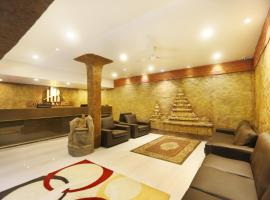 Hotel Ramakrishna, hotel in Mahabalipuram