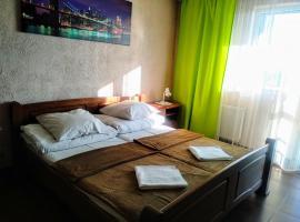 Zajazd Irys, hôtel à Sosnowiec