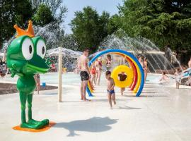 Altomincio Family Park, מלון בואלג'ו סול מינצ'ו