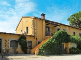 Locazione Turistica Buenos Dias - MST153, hotel in Monsummano Terme