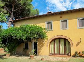 Locazione Turistica La Pergola - MST152, hotel in Monsummano Terme