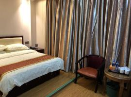Shell Quanzhou City Hui'an County Xinhongxing Hotel, отель в городе Цюаньчжоу