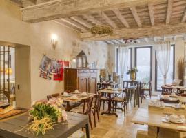 Hotel Boquier, hotel near Avignon TGV Train Station, Avignon