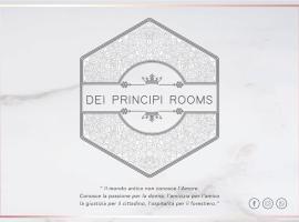 Dei Principi Rooms, hotel in Bari