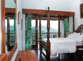 Tranquility Estate, budget hotel in Kingston