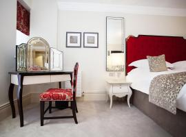 The Apartments by The Sloane Club, spa hotel in London