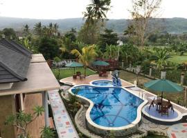 Villa Umah Didua, apartment in Lovina