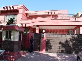 Partridge Inn, hotel near Safa Gold Mall, Islamabad