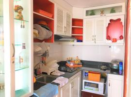 Mary's homestay apartment, apartment in Vung Tau