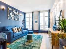 CMG Palais Royal - Les Halles, apartment in Paris