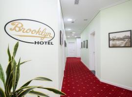 Hotel Brooklyn Vlore, hotel in Vlorë