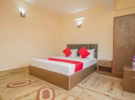 OYO 64323 Pali Ghar, hotel near Sikkim Manipal University Distance Education, Gangtok