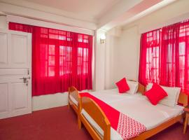 OYO 65174 Hotel Mount Olive, hotel near Ganesh Tok View Point, Gangtok