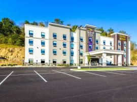 MainStay Suites Winfield-Teays Valley, Hotel in Hurricane