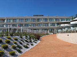 Oca Playa de Foz Hotel&Spa, hotel in Foz
