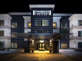 Staybridge Suites Carlsbad/San Diego, hotel near Legoland California, Carlsbad