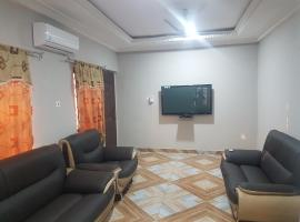Private Executive Apartments, serviced apartment in Accra