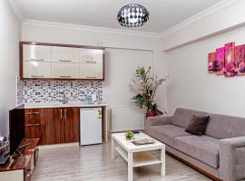 Mysun Residence Ew Hotel, appartement in İzmir