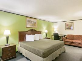 OYO Hotel Columbia SC I-20/I-26, hotel in Columbia