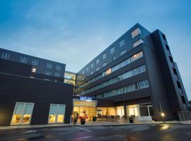 Park Inn by Radisson Copenhagen Airport, hotel i nærheden af Kastrup Lufthavn København - CPH, København