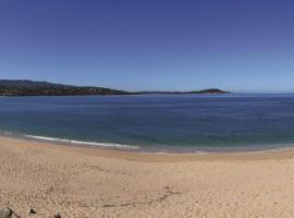 Radisson Blu Resort & Spa, Ajaccio Bay, resort in Porticcio